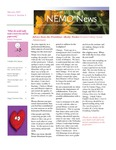NEMO News, Volume 3, Issue 4 by UNO Library Science Education