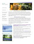 NEMO News, Volume 3, Issue 5 by UNO Library Science Education
