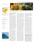 NEMO News, Volume 3, Issue 6 by UNO Library Science Education