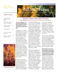 NEMO News, Volume 4, Issue 1