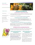 NEMO News, Volume 4, Issue 3 by UNO Library Science Education