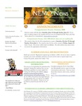 NEMO News, Volume 4, Issue 4 by UNO Library Science Education