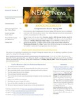 NEMO News, Volume 5, Issue 2 by UNO Library Science Education