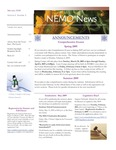 NEMO News, Volume 5, Issue 3