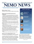 NEMO News, Volume 6, Issue 2 by UNO Library Science Education