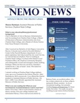 NEMO News, Volume 6, Issue 1 by UNO Library Science Education
