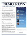 NEMO News, Volume 6, Issue 4 by UNO Library Science Education