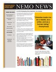 NEMO News, Volume 9, Issue 1 by UNO Library Science Education