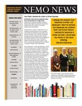 NEMO News, Volume 9, Issue 2 by UNO Library Science Education