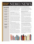 NEMO News, Volume 9, Issue 3 by UNO Library Science Education