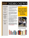 NEMO News, Volume 10, Issue 1 by UNO Library Science Education