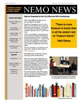 NEMO News, Volume 10, Issue 4 by UNO Library Science Education