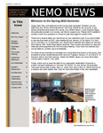 NEMO News, Volume 11, Issue 2 by UNO Library Science Education