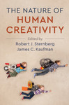 The Nature of Human Creativity by Roni Reiter-Palmon