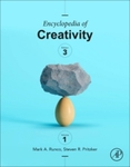 Encyclopedia of Creativity, 3rd Edition by Mark Runco ed., Steven Pritzker ed., and Roni Reiter-Palmon