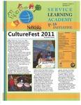 SLA P-16 Initiative, Volume 1, Issue 2, Spring 2011