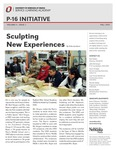 SLA P-16 Initiative, Volume 4, Issue 1, Fall 2013