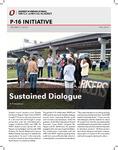 SLA P-16 Initiative, Volume 5, Issue 1, Fall 2014