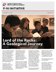 SLA P-16 Initiative, Volume 5, Issue 2, Spring 2015