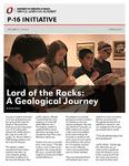 SLA P-16 Initiative, Volume 5, Issue 2, Spring 2015 by University of Nebraska Omaha, Service Learning Academy