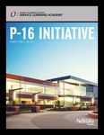 SLA P-16 Initiative, Volume 6, Issue 1, Fall 2015