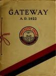 The Gateway 1922