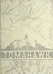 Tomahawk 1938 by Municipal University of Omaha