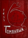 Tomahawk 1953 by Municipal University of Omaha