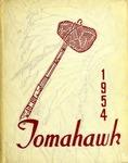 Tomahawk 1954