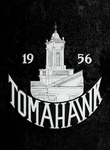 Tomahawk 1956 by Municipal University of Omaha