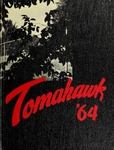 Tomahawk 1964 by Municipal University of Omaha